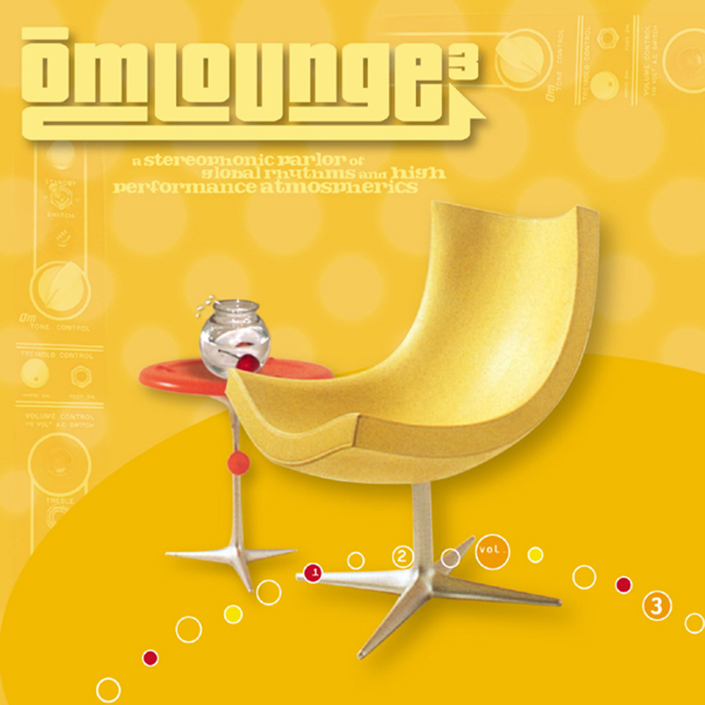 Various Artists - Om Lounge 3