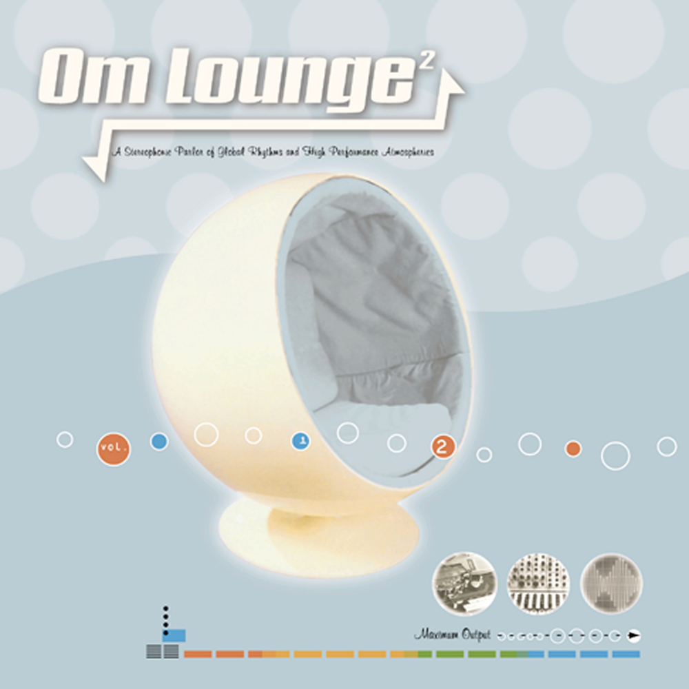 Various Artists - Om Lounge 2