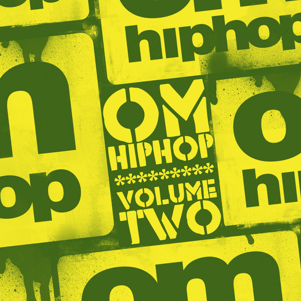 Various Artists - Om Hip Hop Vol. 2