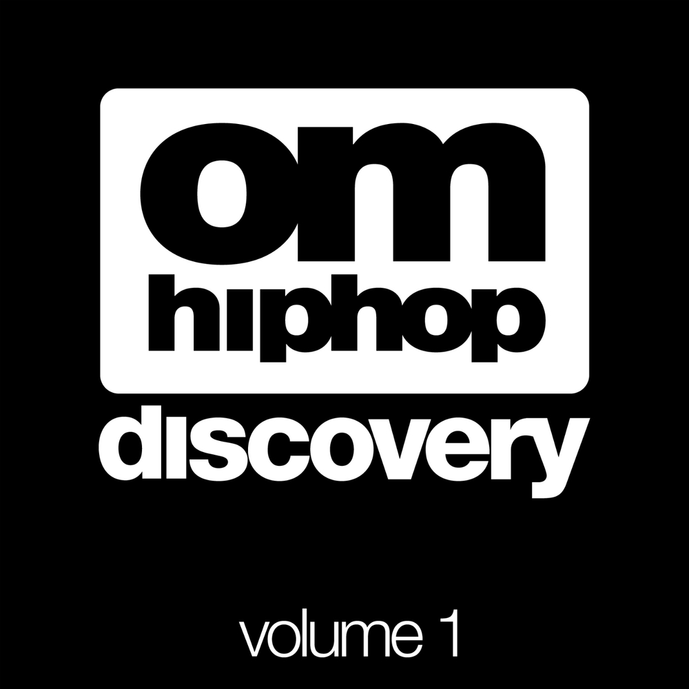 Various Artists - Om Hip Hop Discovery Vol. 1