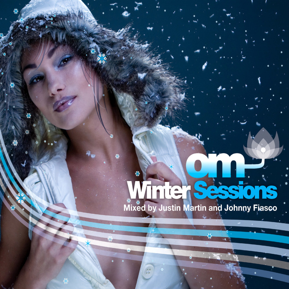 Various Artists - Om Winter Sessions