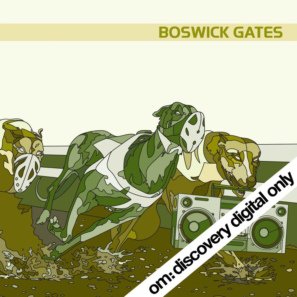 Boswick Gates - Boswick Gates