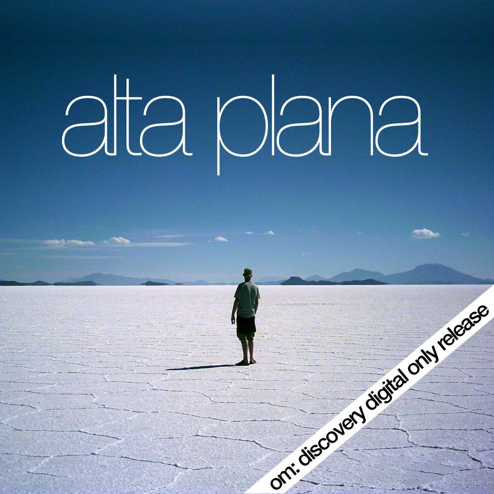 Charlie Tate - Alta Plana