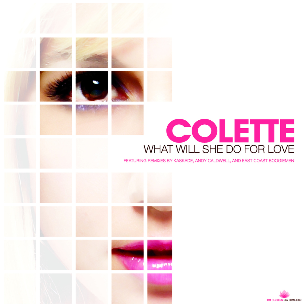 Colette - What Will She Do For Love