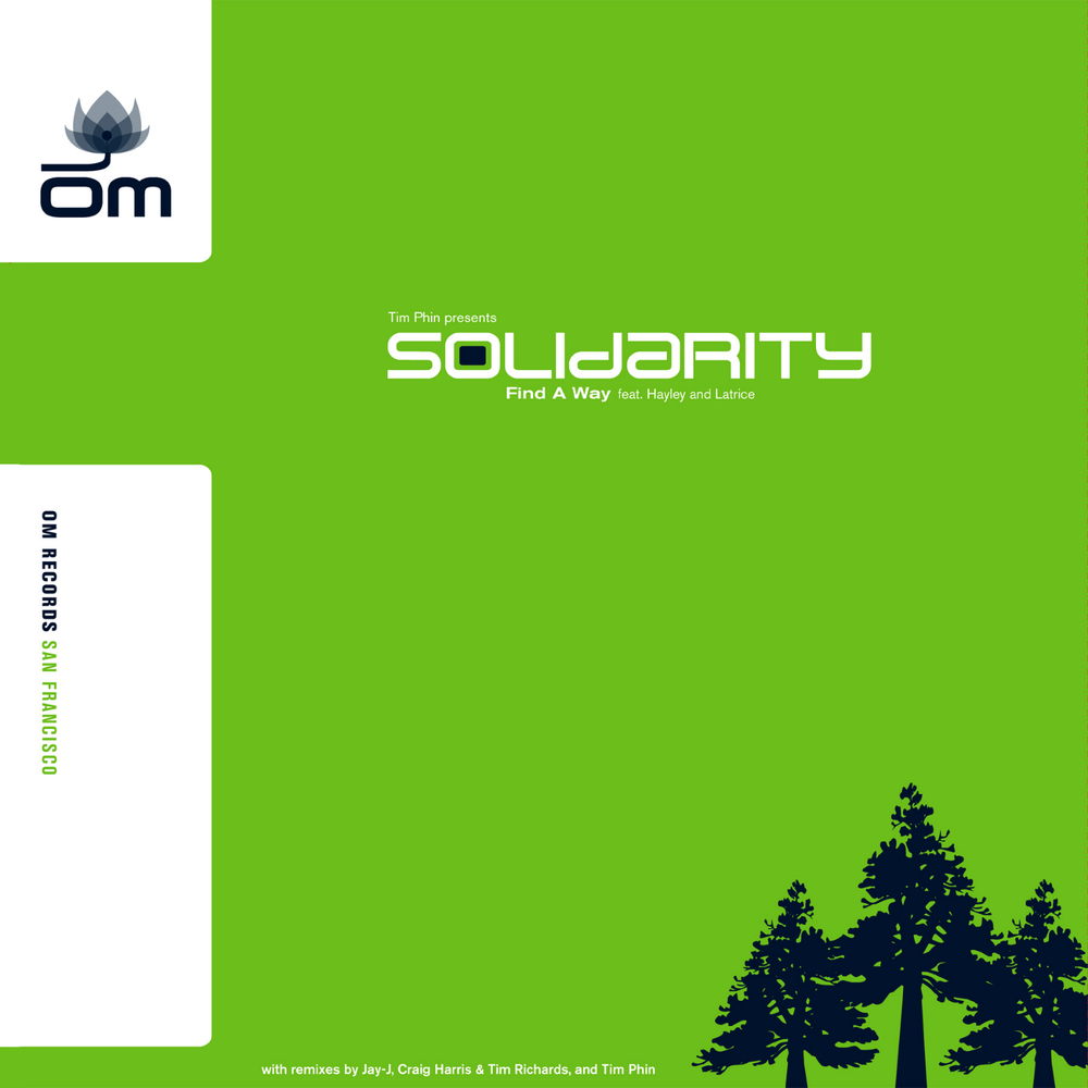 Solidarity - Find A Way