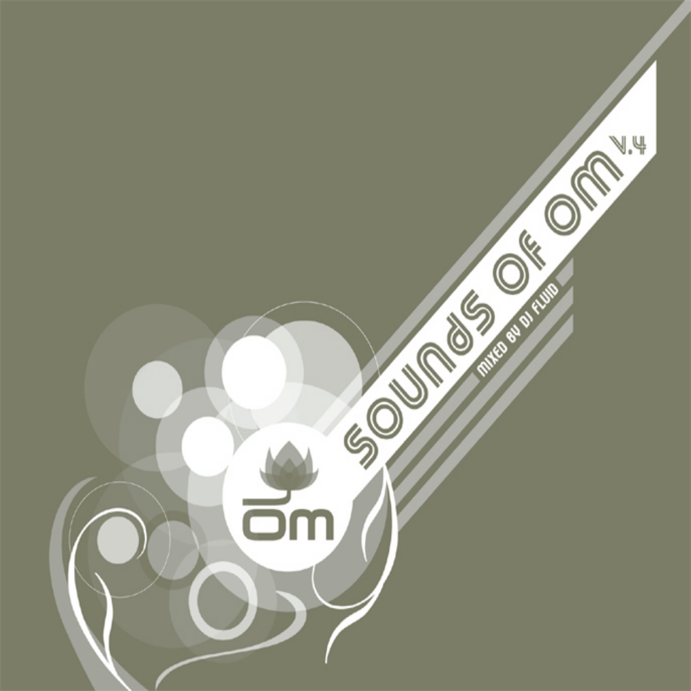 Various Artists - Sounds of Om Vol. 4