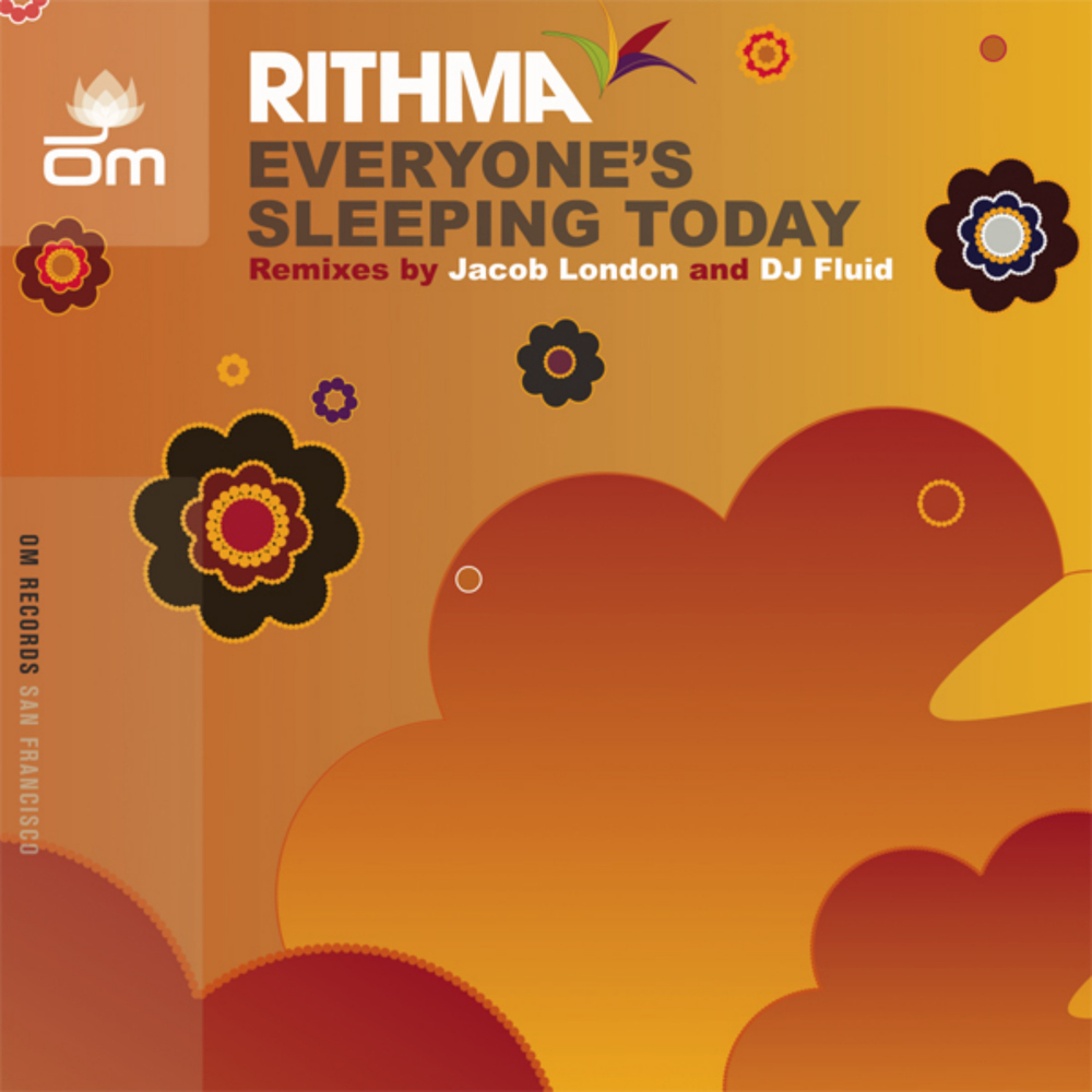 Rithma - Everyone's Sleeping Today