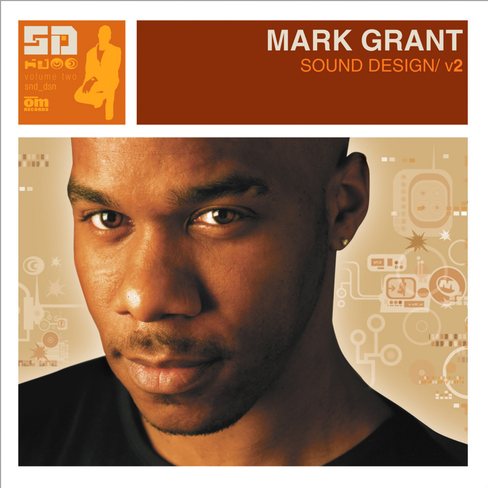 Various Artists - Sound Design V.2 (Mixed by Mark Grant)