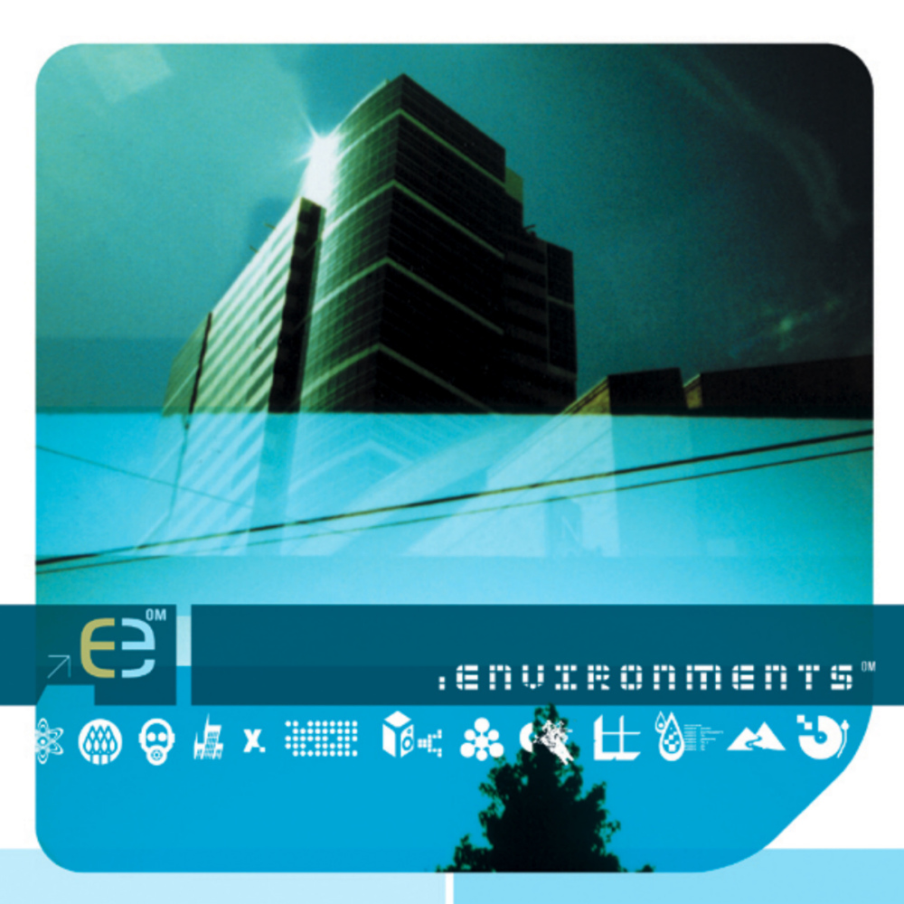 Various Artists - Environments