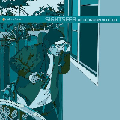 Sightseer - Afternoon Voyeur