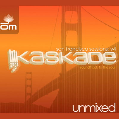 Various Artists - San Francisco Sessions Vol. 4 (Mixed by Kaskade)