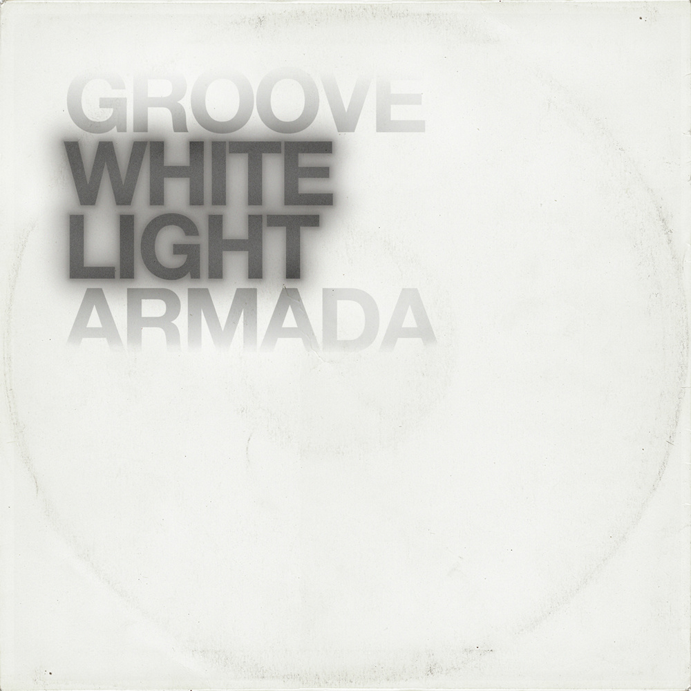Groove Armada - White Light