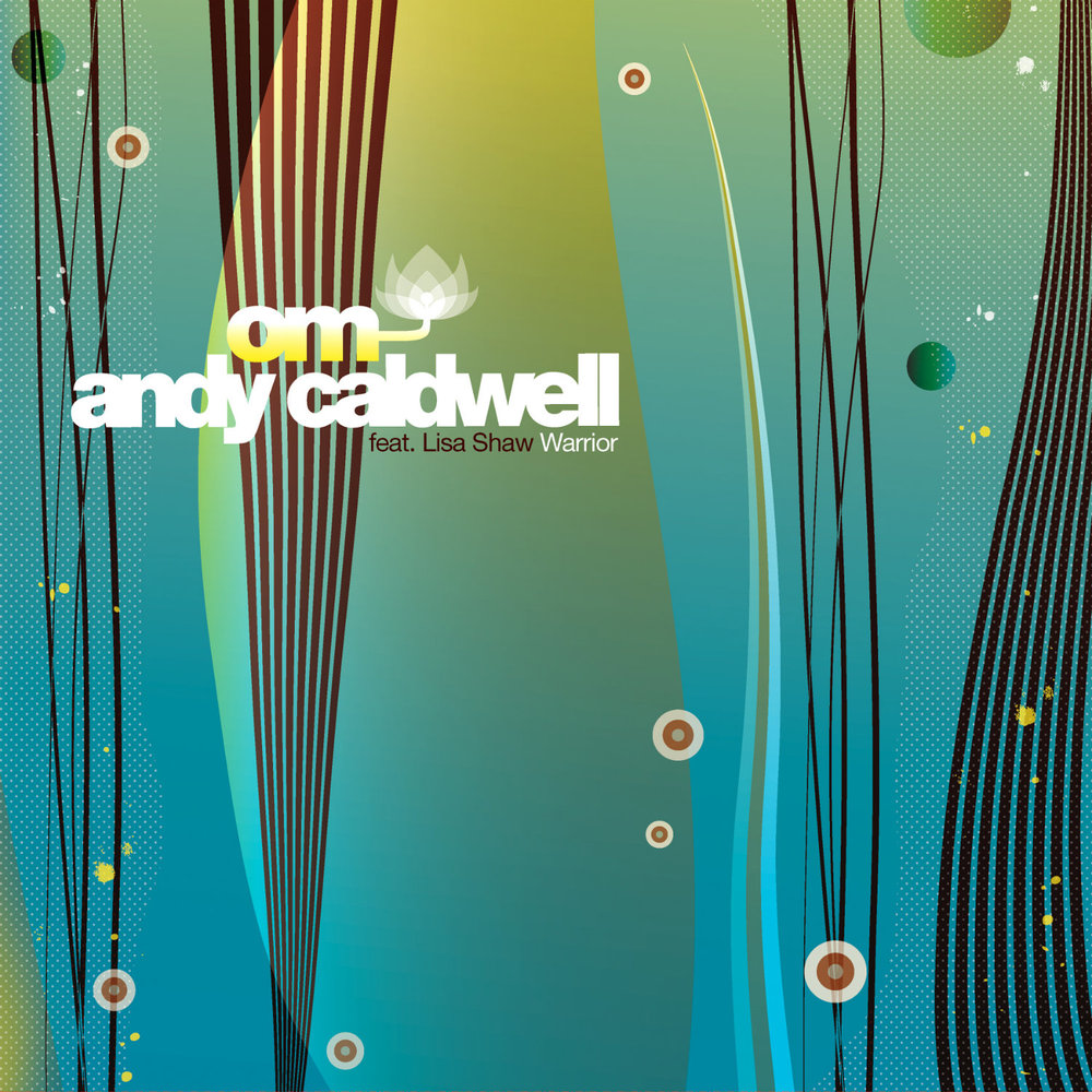 Andy Caldwell - Warrior (feat. Lisa Shaw)