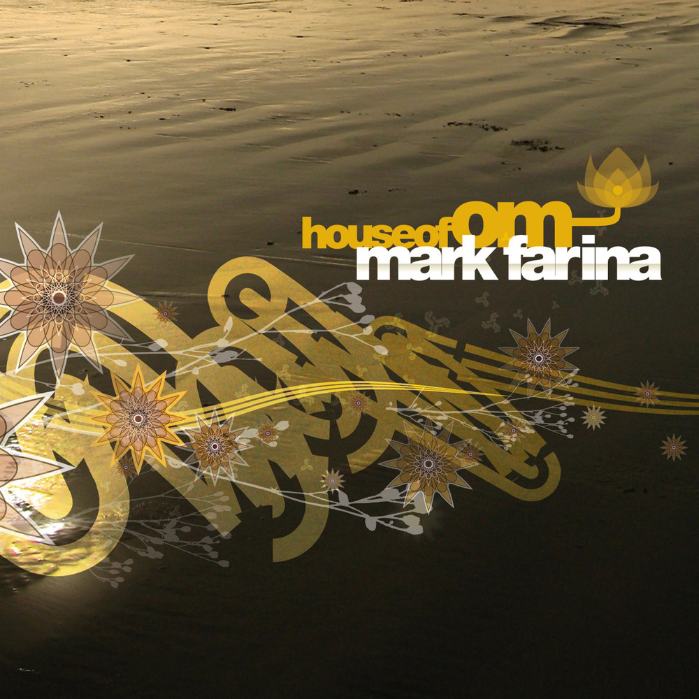 Various Artists - House of Om (Mixed by Mark Farina)