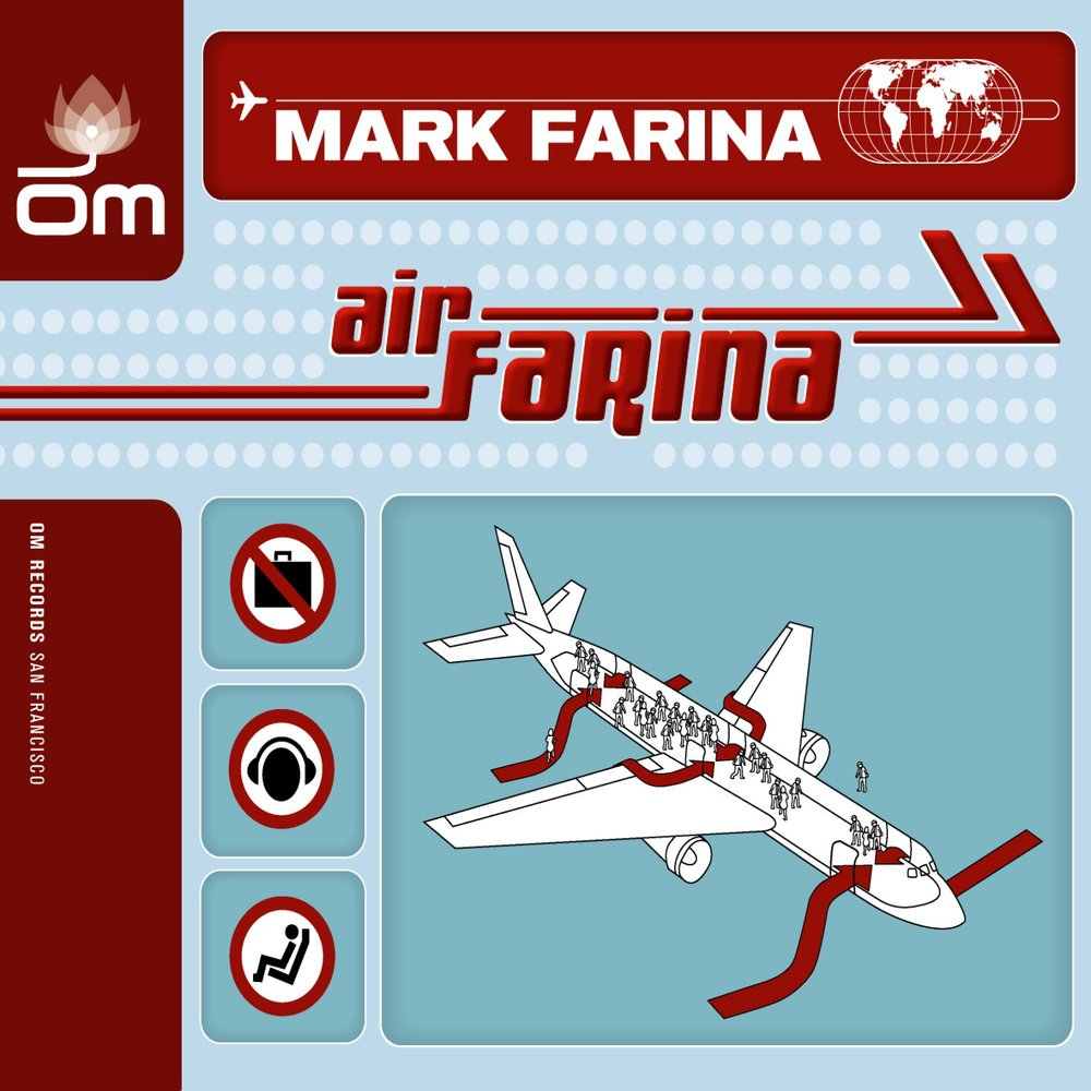 Mark Farina - Air Farina