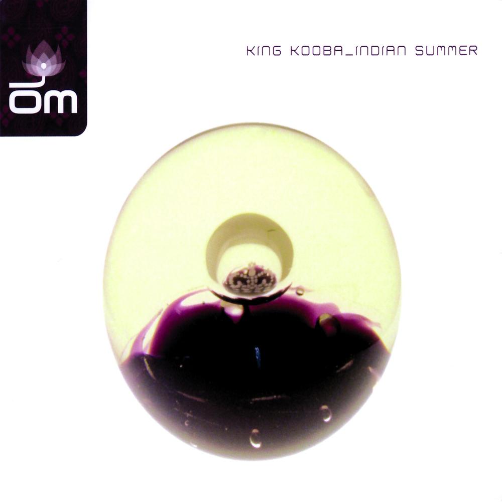 King Kooba - Indian Summer