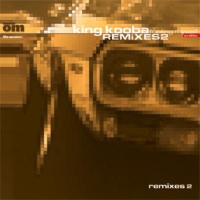 King Kooba - Fooling Myself Remixes 2