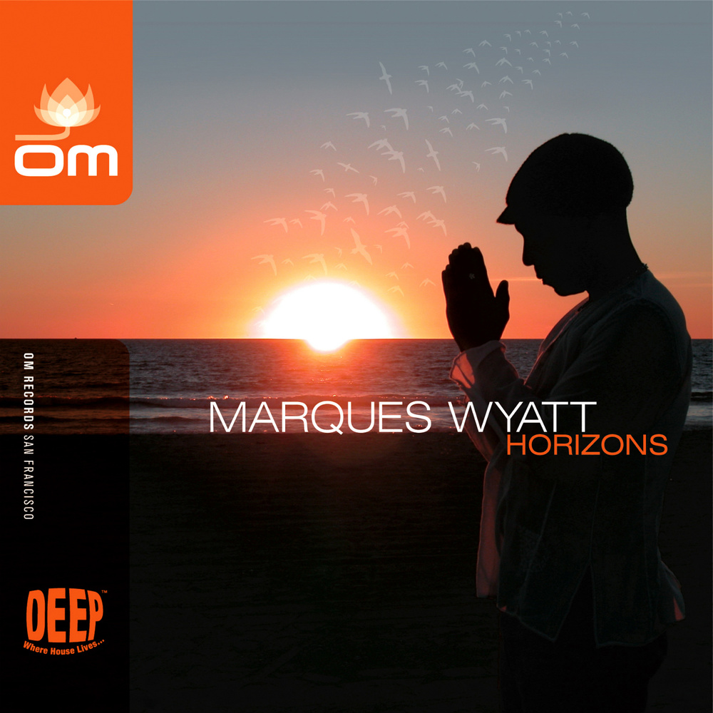 Various Artists - Horizons (Mixed by Marques Wyatt)