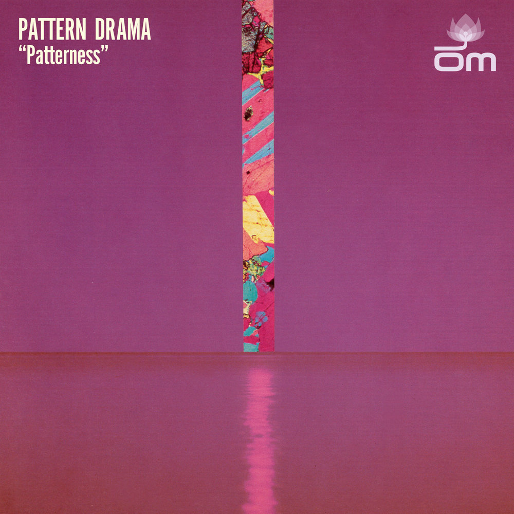 Pattern Drama - Patterness