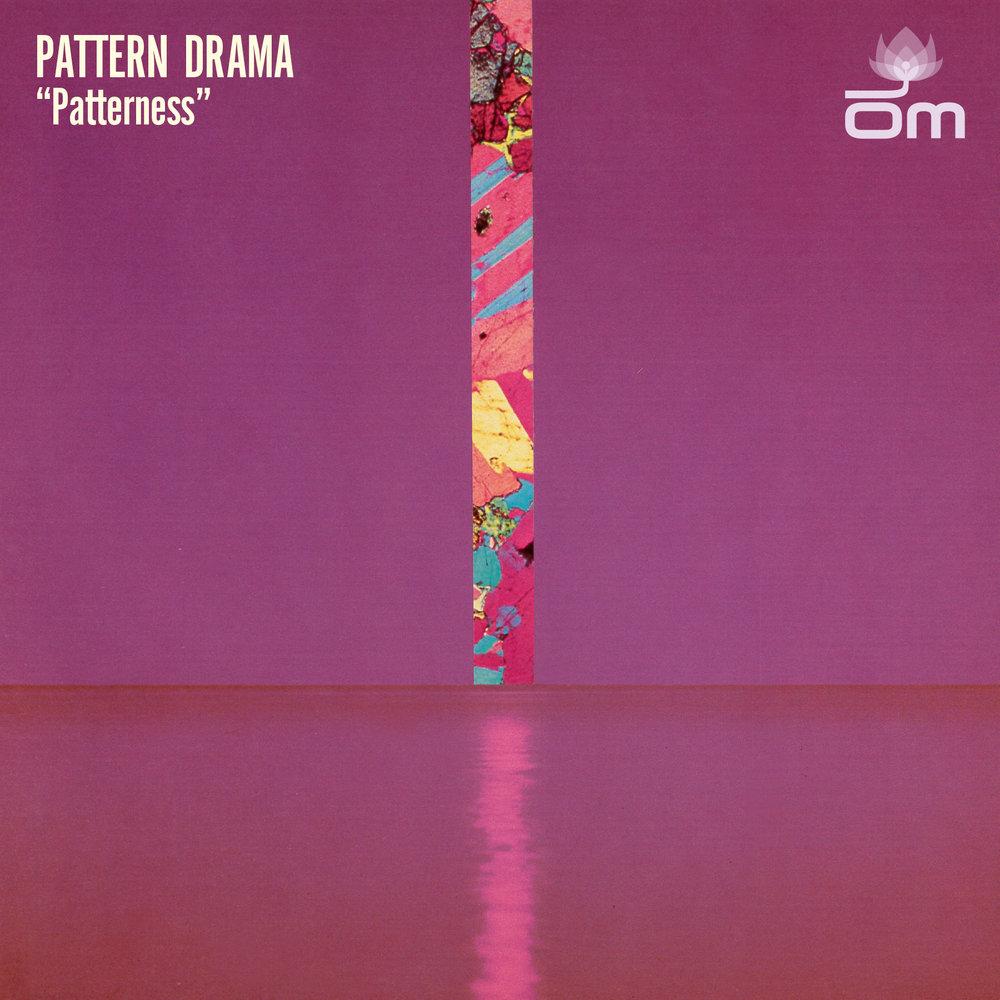 Pattern Drama - Patterness
