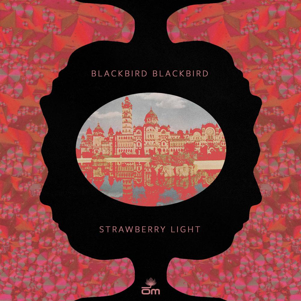 Blackbird Blackbird - Strawberry Light