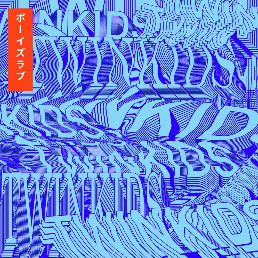 TWINKIDS - Boys Love