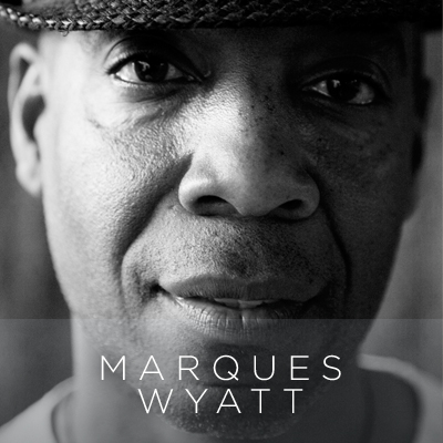 Marques Wyatt