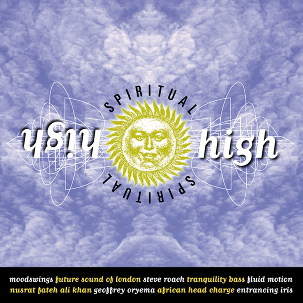 Various Artists - Spiritual High