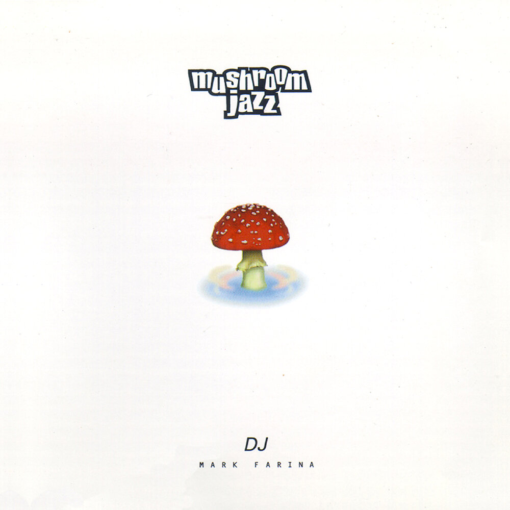 Various Artists - Mushroom Jazz Vol. 1