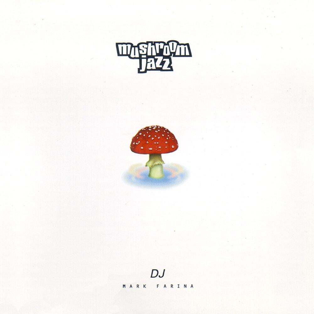 Various Artists - Mushroom Jazz Vol. 1
