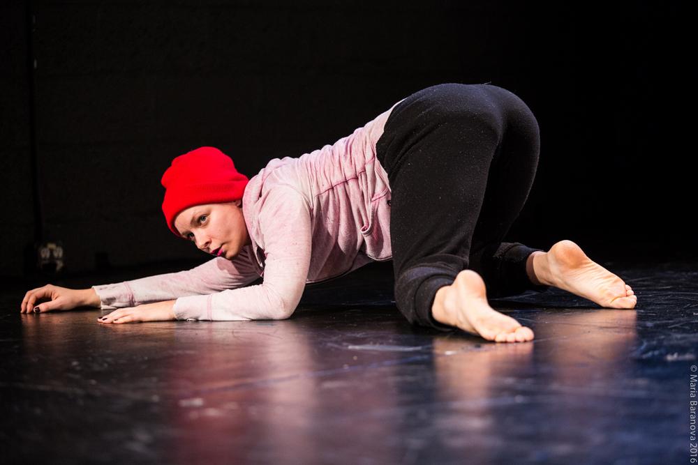 Katie Dean  © Maria Baranova