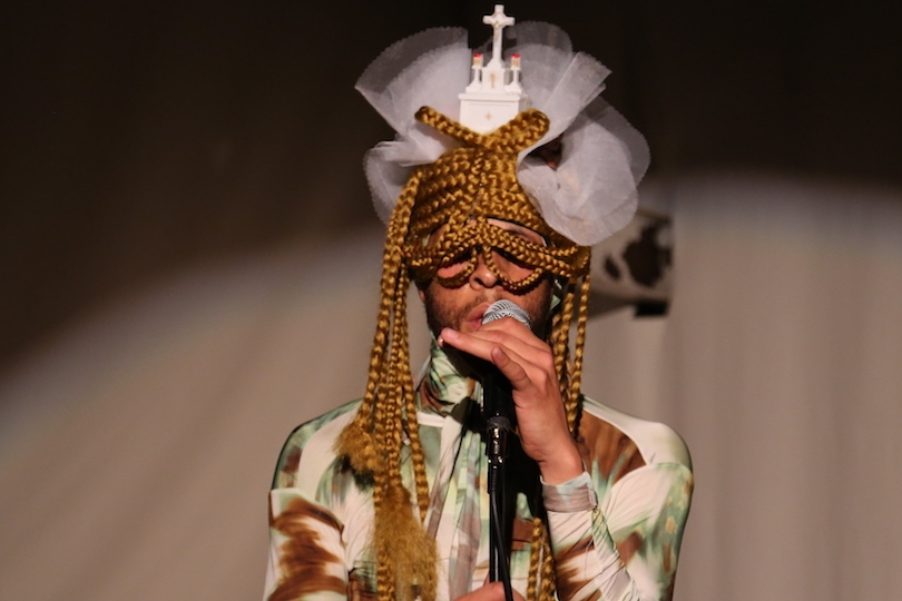 Will Rawls January 9 to 10, various times American Realness at Abrons Arts Center  Image: Brian Rodgers