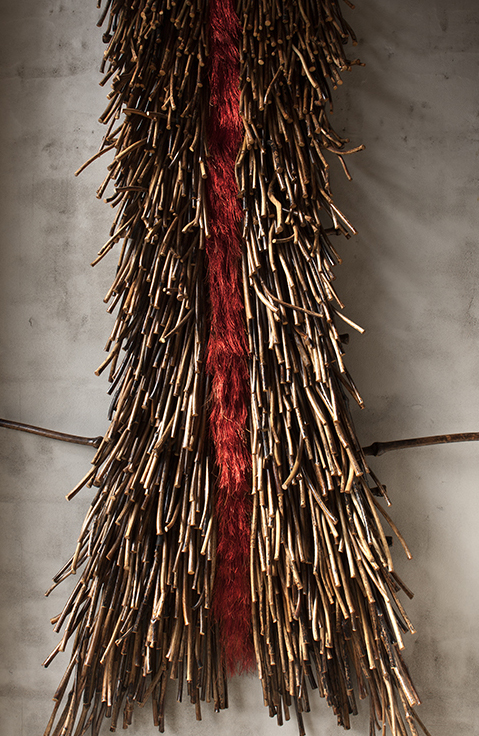 vesta's sacred flame