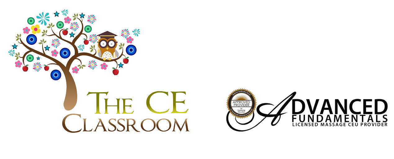 The CE Classroom