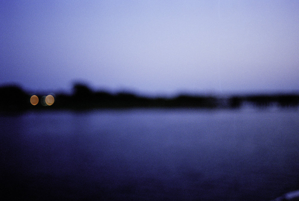 Nightcall , Sag Harbor Bay