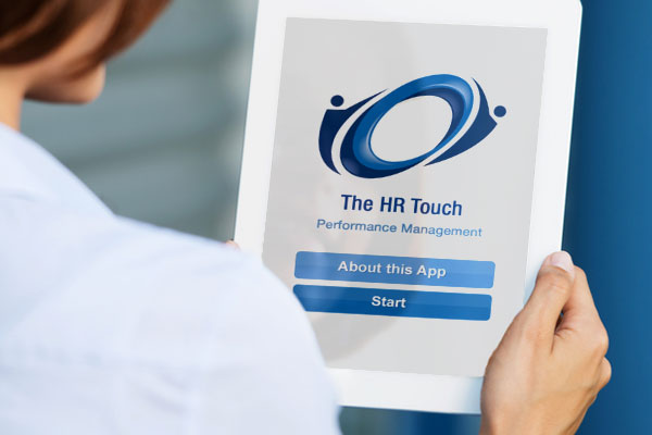 The HR Touch