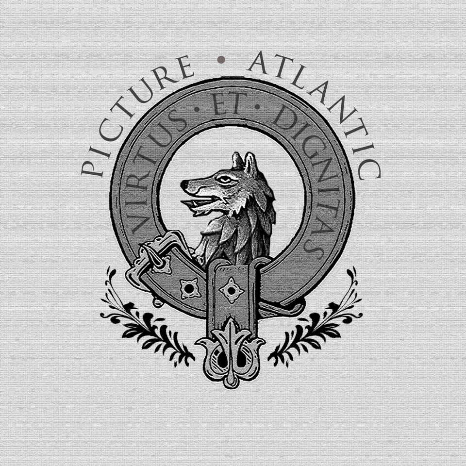 Lo and Behold Official Picture Atlantic Logo Gettin' Medieval on Suckaz