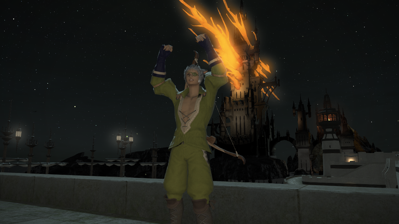 Did our first dungeon last night! Picture Atlantic and The Wolfpack are coming up! More pictures soon.    Find out how you can join us in Final Fantasy XIV by e-mailing info@pictureatlantic.com