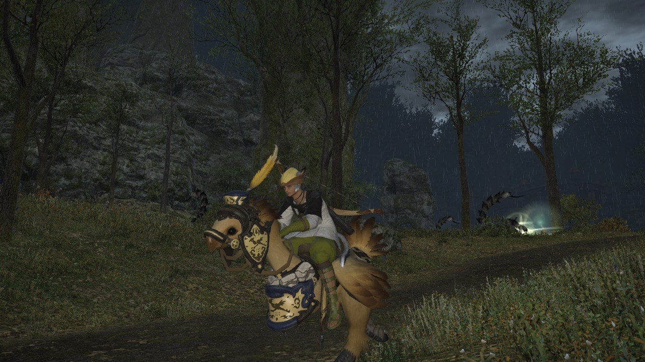 Chocobo Rides to the Max! Already got some people on board, so join in on the fun and play some FF14 with Picture Atlantic. E-mail info@pictureatlantic.com to find out how! -Nik