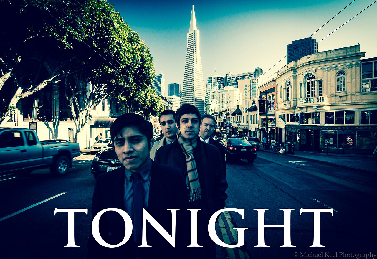 It's your last chance! Tonight we are holding our music video sneak peek party in San Jose! We will be showing everyone our music video for 'White Knight' a week early. Nik will be playing a small acoustic set of new songs before the video, and our good friend Sahab will be DJ'ing the show, and playing a set of his own. The show is FREE but you must RSVP to the Facebook (linked below) or you cannot gain entry.  All Ages // Drinks for 21+ w/ ID https://www.facebook.com/events/601542496590808/?ref_newsfeed_story_type=regular&source=1