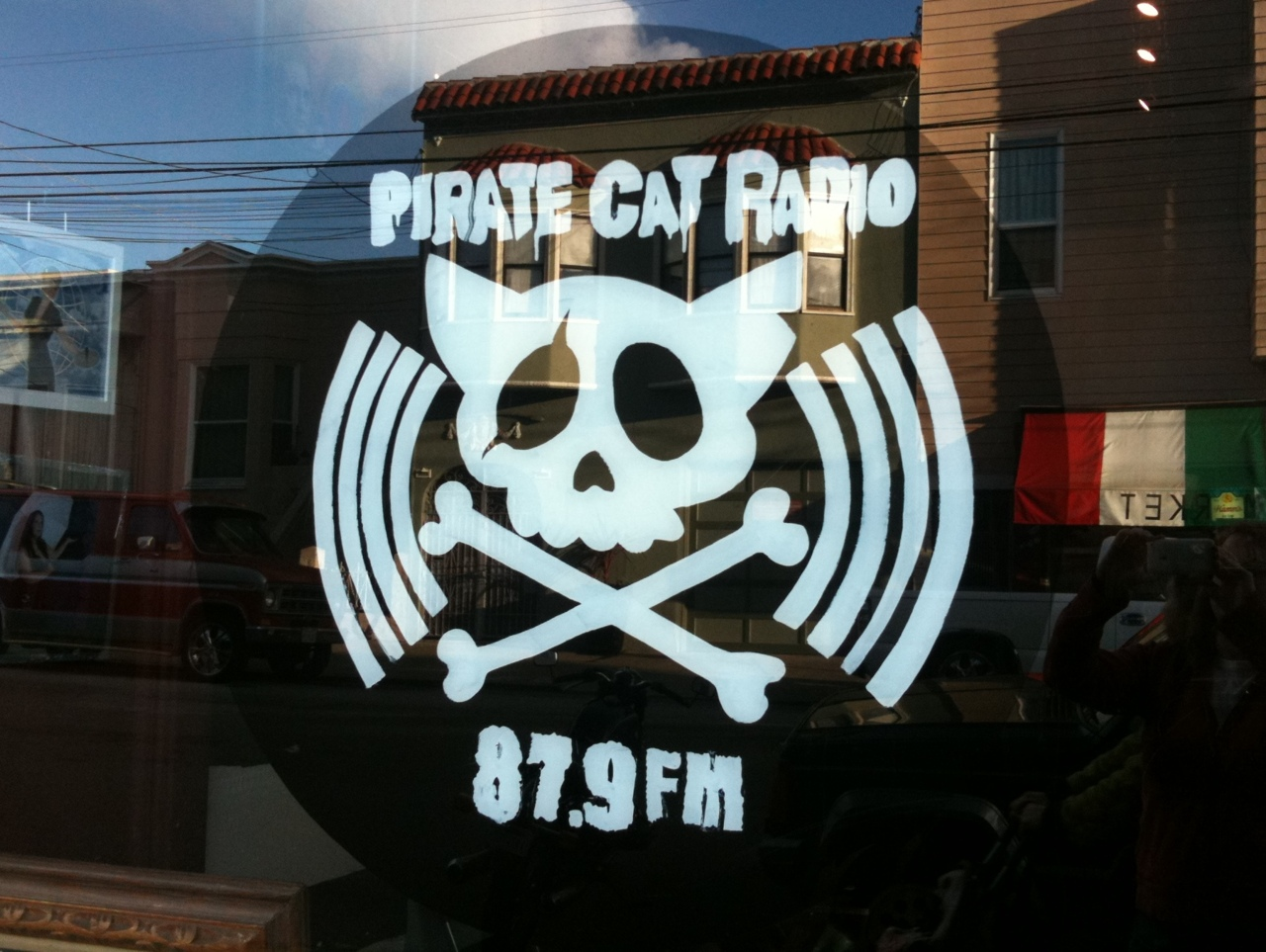 Today at 3pm, listen in Live on the air to hear Picture Atlantic perform an acoustic set and interview for Pirate Cat Radio. Stream the show from the link below: http://piratecatradio.com/listen-live See you then! -PA