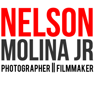 Nelson Molina Jr  ||  Filmmaker ||   Photographer