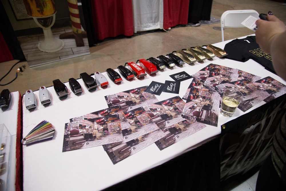 Barber Expo 2018