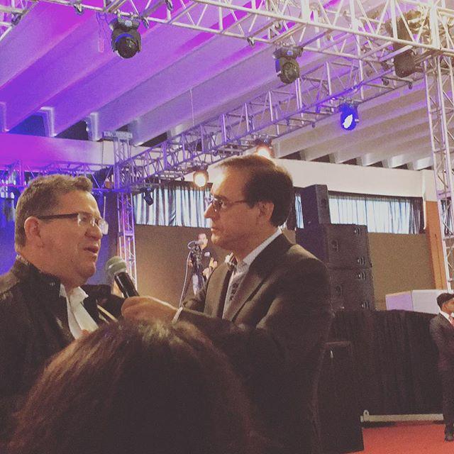 Que Bendicion Poder estar en la Convencion en mexico #mcimexico #g12