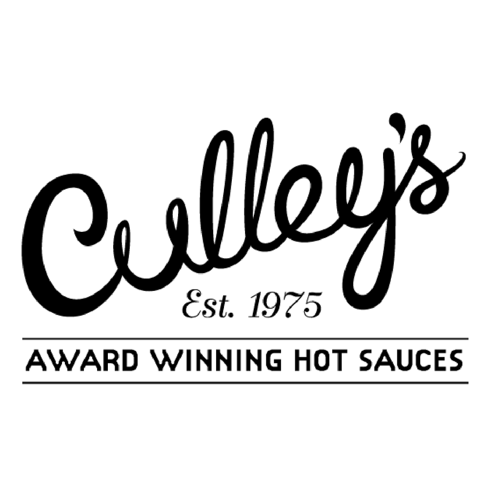 Culley's Hot Sauce