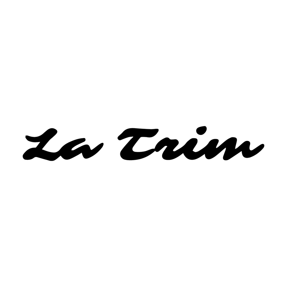 La' Trim Surfboards