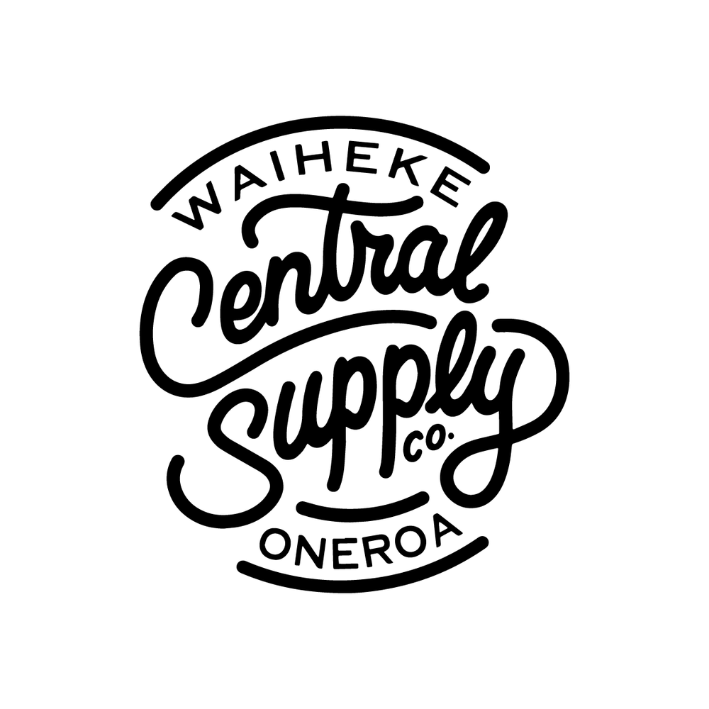 Waiheke Central Supply Co.