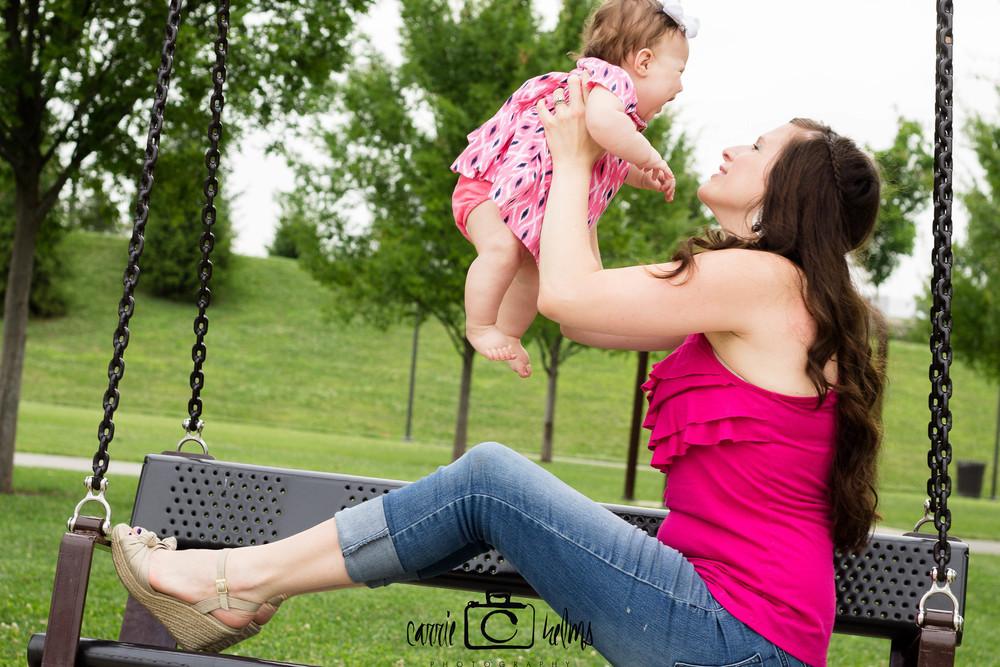 Greensboro Winston Salem Burlington High Point North Carolina Engagement Family Children Photographer -11.JPG