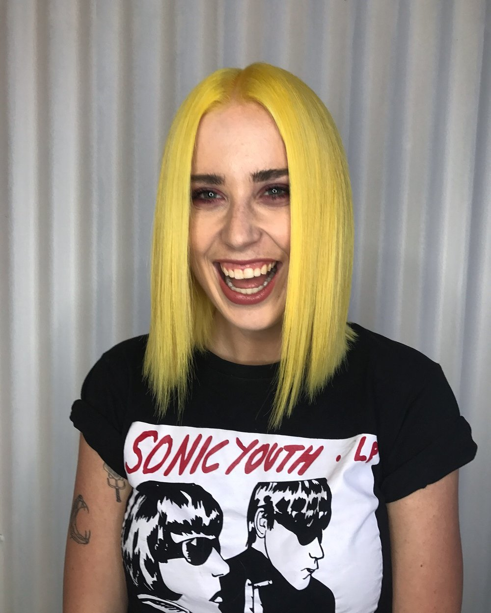 Hair:DD+Co