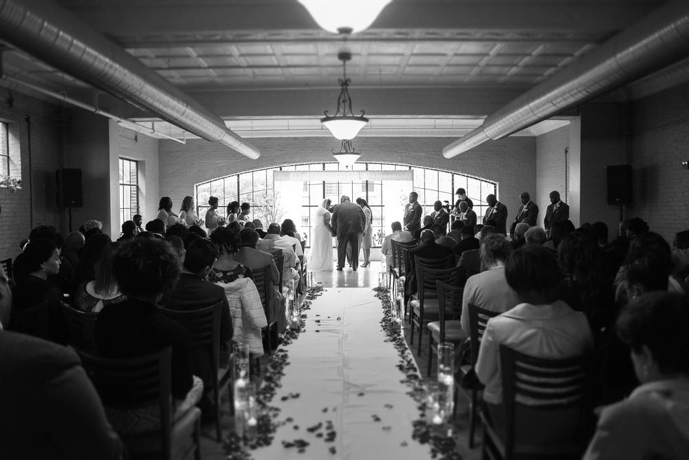 Ava Lounge Schindel Rohrer Ballroom wedding photos